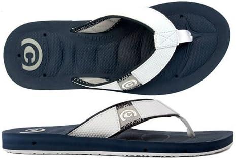 Cobian Men's Draino Flat Sandal