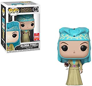 Funko Pop! Game of Thrones #64 Olenna Tyrell (2018 Summer Convention Exclusive)