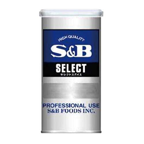 S&B 【セレクトスパイス】ガラム・マサラ(パウダー) (80g(S缶))