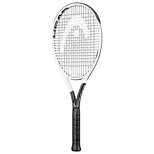 Head Graphene 360+ Speed S Encordado: No 285G Raquetas De Tenis Raquetas De Competición Blanco - Negro 2