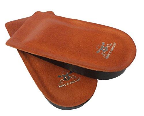 LADY'S SECRET TALONNETTE GALBANTE 2CM Complementos de Zapatos Mujeres Beige - única - Complementos de Zapatos