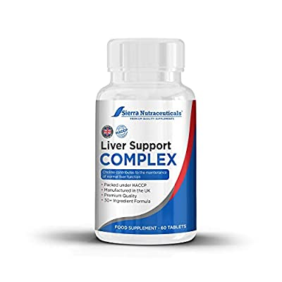 #1 Premium Liver Cleanse, Liver Detox, Liver Support and Repair Formula. Helps Remove Toxins.
