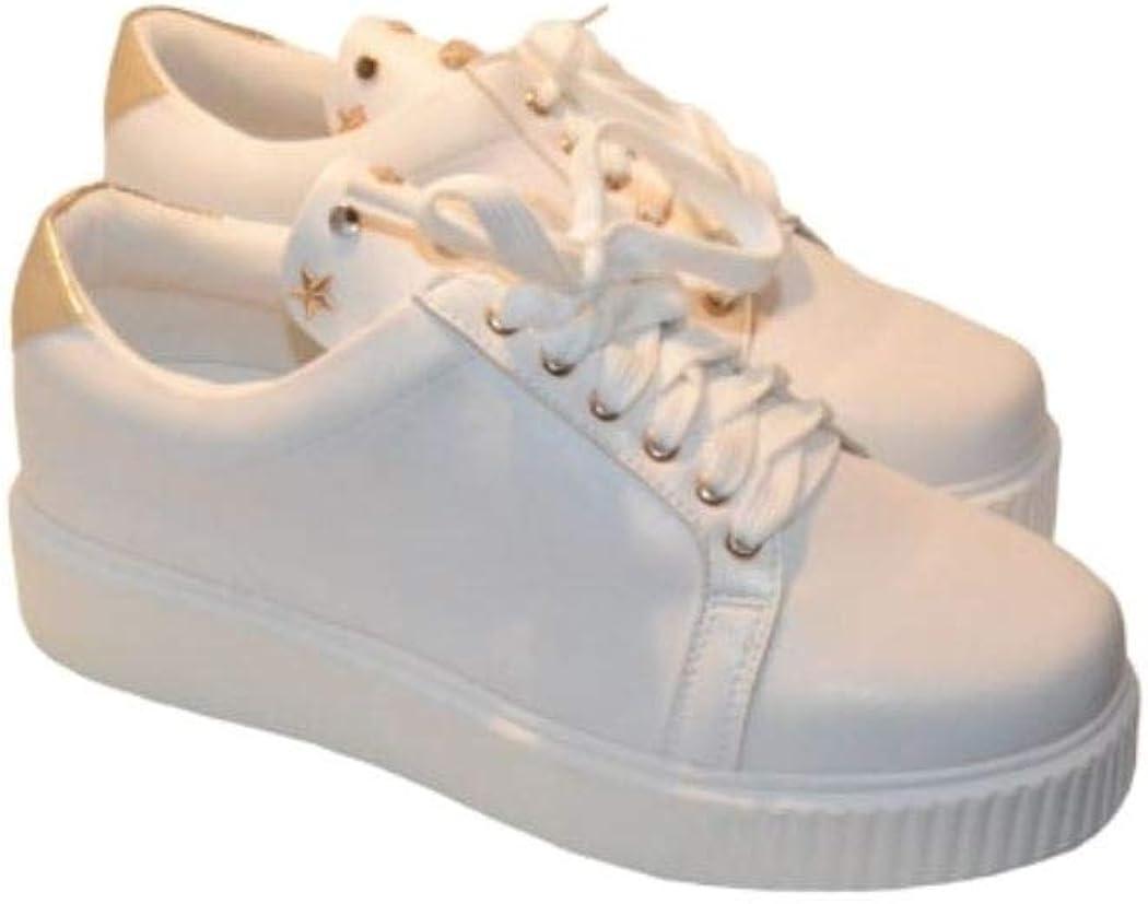 Braccialini Sneakers Bianco