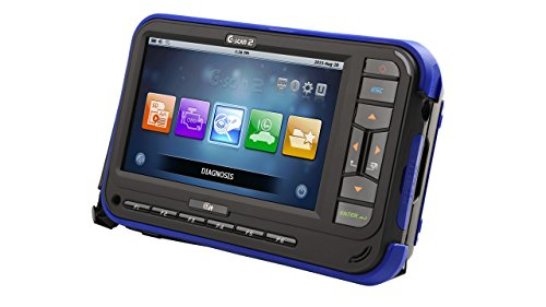 G-scan2 Bundle Kit Diagnostic Scanner Automotive Scan tool with Coding and J2534 ECU programming