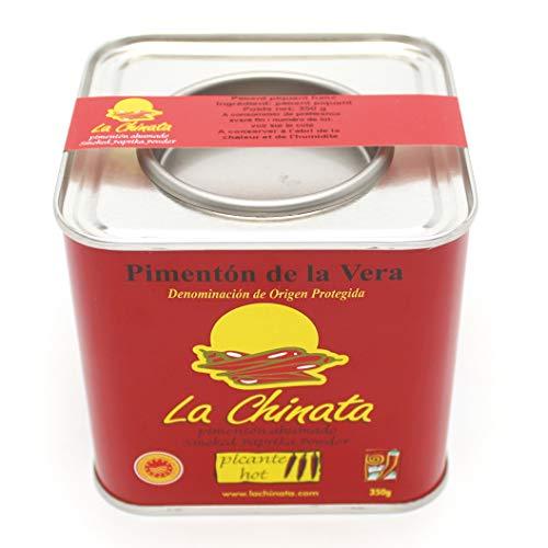 Paprika Affumicata Piccante La Chinata 350 GR