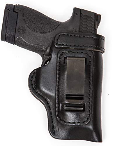 The Holster Store Mossberg MC1sc Leather Gun Holster Inside...