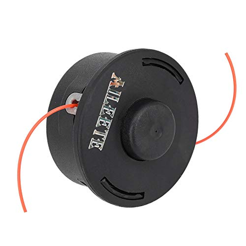 AILEETE 25-2 Bump Feed Trimmer Head 4002 710 2191 For Stihl FS55 FS56 FS70 FS80 FS83 FS85 FS90 FS100 FS110 FS120 FS130 FS200 FS250 FR85 FR220 FR350 FR450 FR460 FR480 and Most FS Series 4002 710 2108