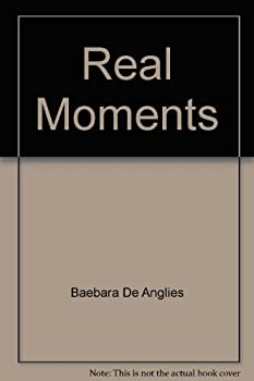 Paperback Real Moments ('Real Moments', in traditional Chinese, NOT in English) Book