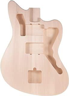 basswood guitar blank