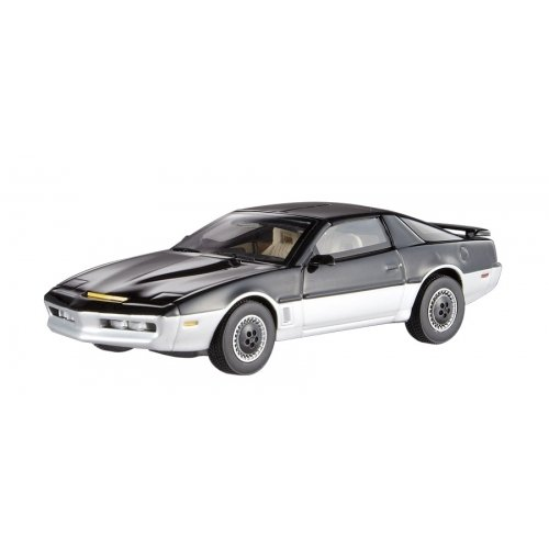 Hot Wheels Knight Rider Elite K.A.R.R. 1:18 Scale Die-Cast Vehicle