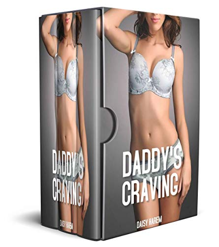Daddy's Craving: Complete Bundle (English Edition)