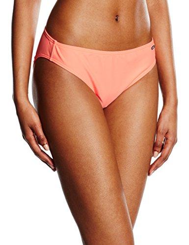 Brunotti Damen Bikinihose Saprese Bikini Bottom, Fluro Rosa, 36