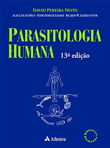 Parasitologia humana