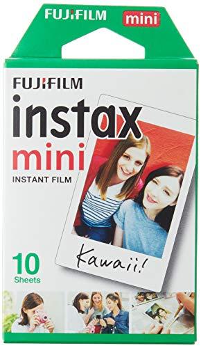 FILME INSTAX MINI INSTANT FILM 10 POSES