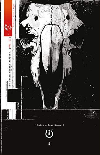 The Black Monday Murders. Dinheiro, Poder E Magia Volume 1 - Capa Dura
