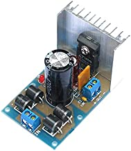 lt1083 adjustable regulated power supply