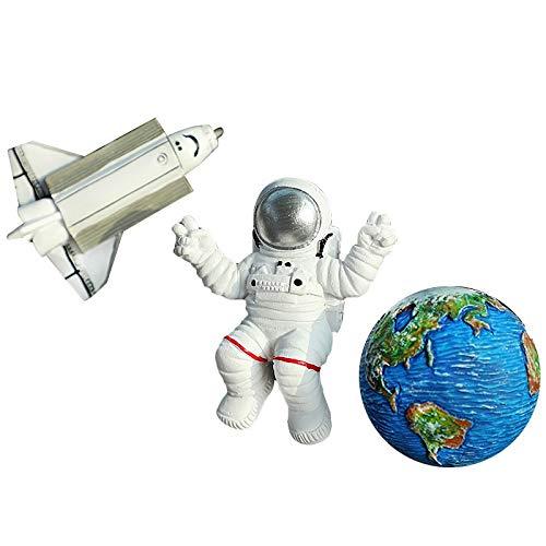 車の芳香剤の宇宙飛行士の惑星の地球形の空気排出香水の芳香剤の製品車のインテリアアクセサリー (Kleurnaam : Jupiter)