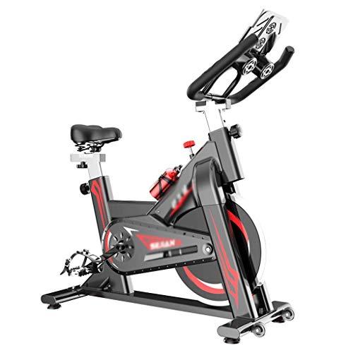 SISHUINIANHUA Vélo d'intérieur, pédale de Mouvement de vélo d'exercice de ménage Ultra-Silencieux de Rotation, Perdre du Poids Fitness Equipment 105 * 50 * 102CM Body Sculpting