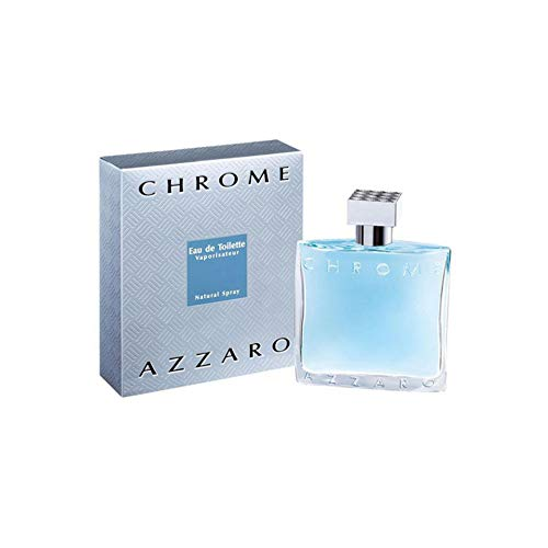 Azzaro Chrome Pour Homme Edt 50ml