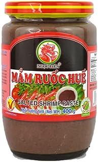 Ngoc Lien Mam Ruoc Hue Salted Shrimp Paste 400 g