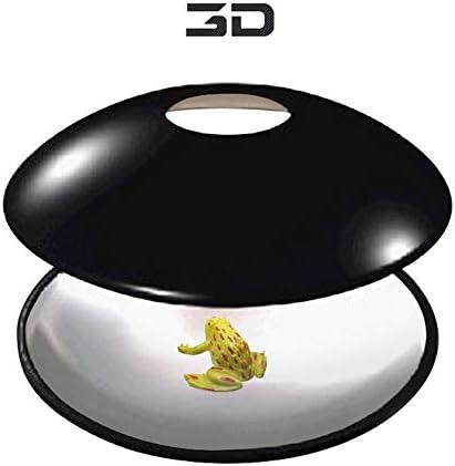 StepOK Mirascope 3D Illusion Instant Illusion Maker Parabolic Optical Hologram Image Magic Toy product image