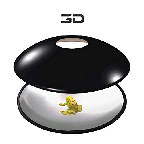 szlsl88 Mirascope 3D Illusion, Instant Illusion Maker, Parabolantenne, Optical, Hologram, Bild Magic Toy