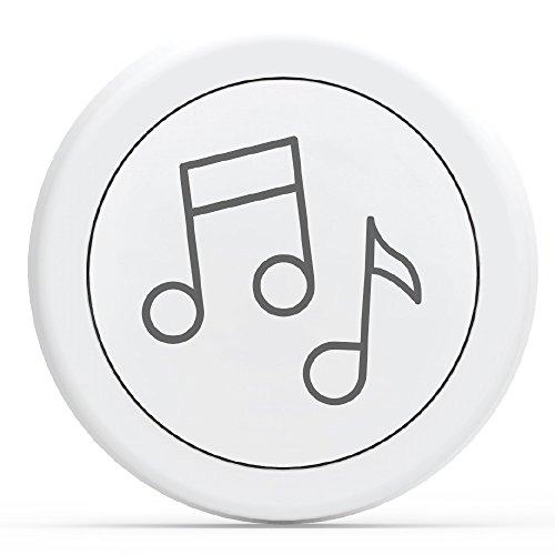 Flic Wireless Einzeln Smart Button - Musik