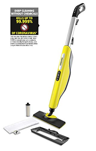 KARCHER 15133000 Unknown SC 3 UPRIGHT EASYFIX, 1600 W, 0.5...