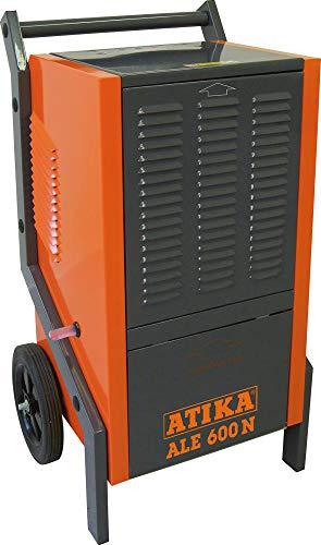 ATIKA ALE 600 N Bautrockner Luftentfeuchter Trockner Entfeuchter | 230V | 760W | 2A Ware