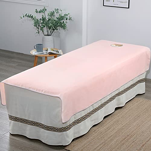 IKITOBI Djupt monterat lakan sängkläder mjukt andningsbart tyg lakan 120 x 200 cm utan hål