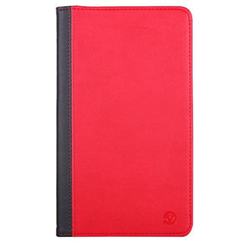 Protective Cover Stand Folio Case for Samsung Galaxy Tab 4 8.0 with Kickstand