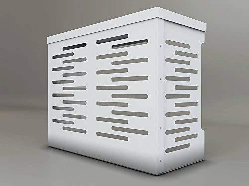 Cubre aire acondicionado unidad exterior