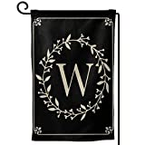 MSGUIDE Garden Flag Vertical Double Sided...