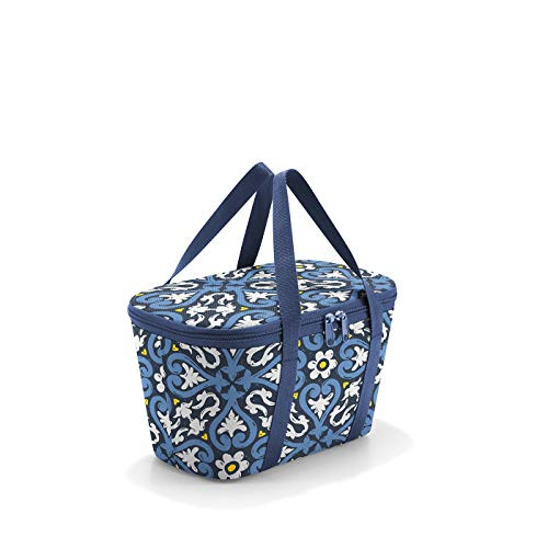 Reisenthel Unisex coolerbag XS koeltas, floral 1, 4 liter