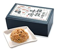 こだわり京都の雑穀味噌1.5kg