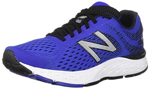 New Balance 680v6, Zapatillas para Correr de Carretera para Hombre, UV Blue, 40.5 EU Wide