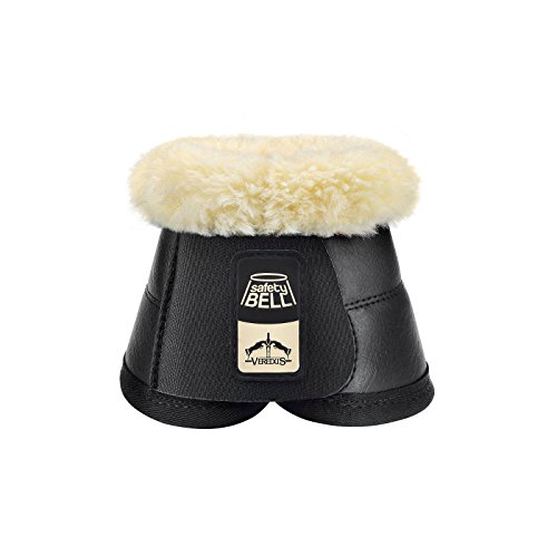 Veredus - Safety Bell Boots - SAFE THE SHEEP