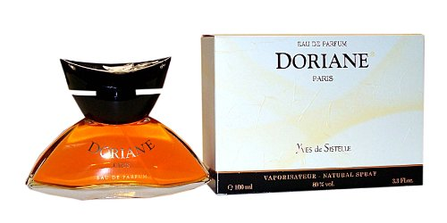Yves de Sistelle DORIANE Eau de Parfum Spray 100 ml