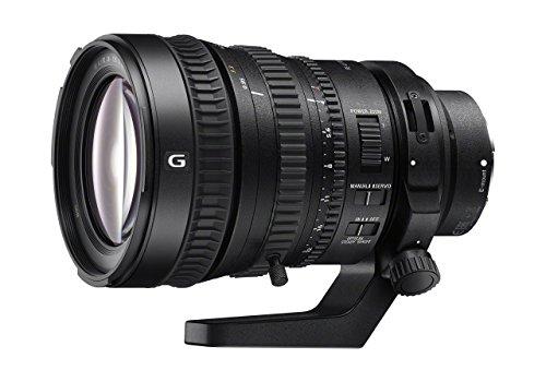 Sony FE PZ 28-135 mm F4 G OSS