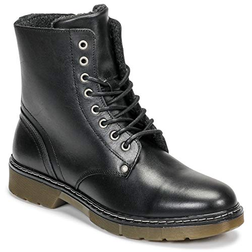BULLBOXER AHC501E6LC-BLBLK Enkellaarzen/Low boots meisjes Zwart Laarzen