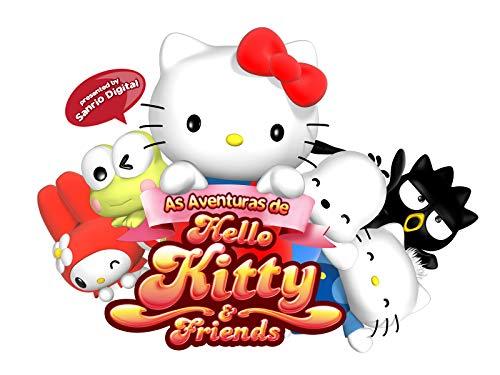 As Aventuras de Hello Kitty e Amigos