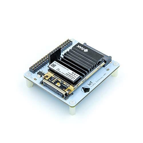IoT LoRa Gateway HAT for Raspberry Pi - 868MHz
