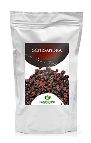 Schisandra Berry Whole Premium Schizandra Berries 300G