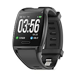 Top 5 Best Pedometer Watch For Walking 2018 3