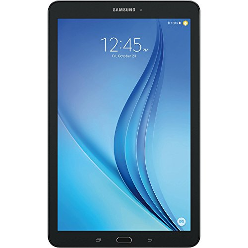 Samsung Galaxy Tab E 8 16GB 4G LTE Android 5.1.1 Lollipop (AT&T) (Renewed)