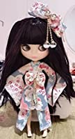 ASDOLL BJDドール人形の服 ブライス人形販売服 ブライス、オビツ、リカちゃん服に適します