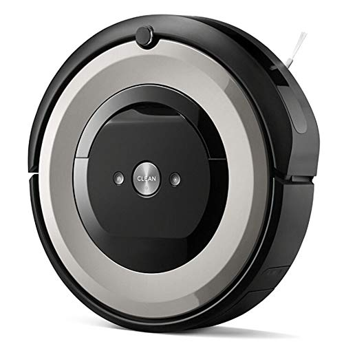 Review Of MAKE FINE Robot Vacuum Cleaner, Very Suitable for Pets, Rubber Brushes, Picking Hair Witho...