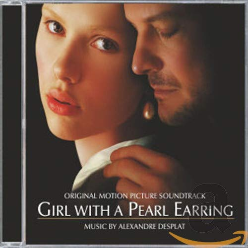 Girl With A Pearl Earring (La Ragazza Con L'Orecchino Di Perla)