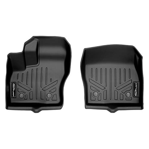 Eco-cuero Tailored Fundas De Asiento Para Ford Tourneo Connect Mk2 2013-2018
