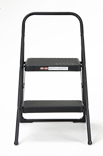 Cosco Two Step Household Folding Step Stool